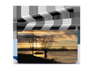 Vidéos Paysages